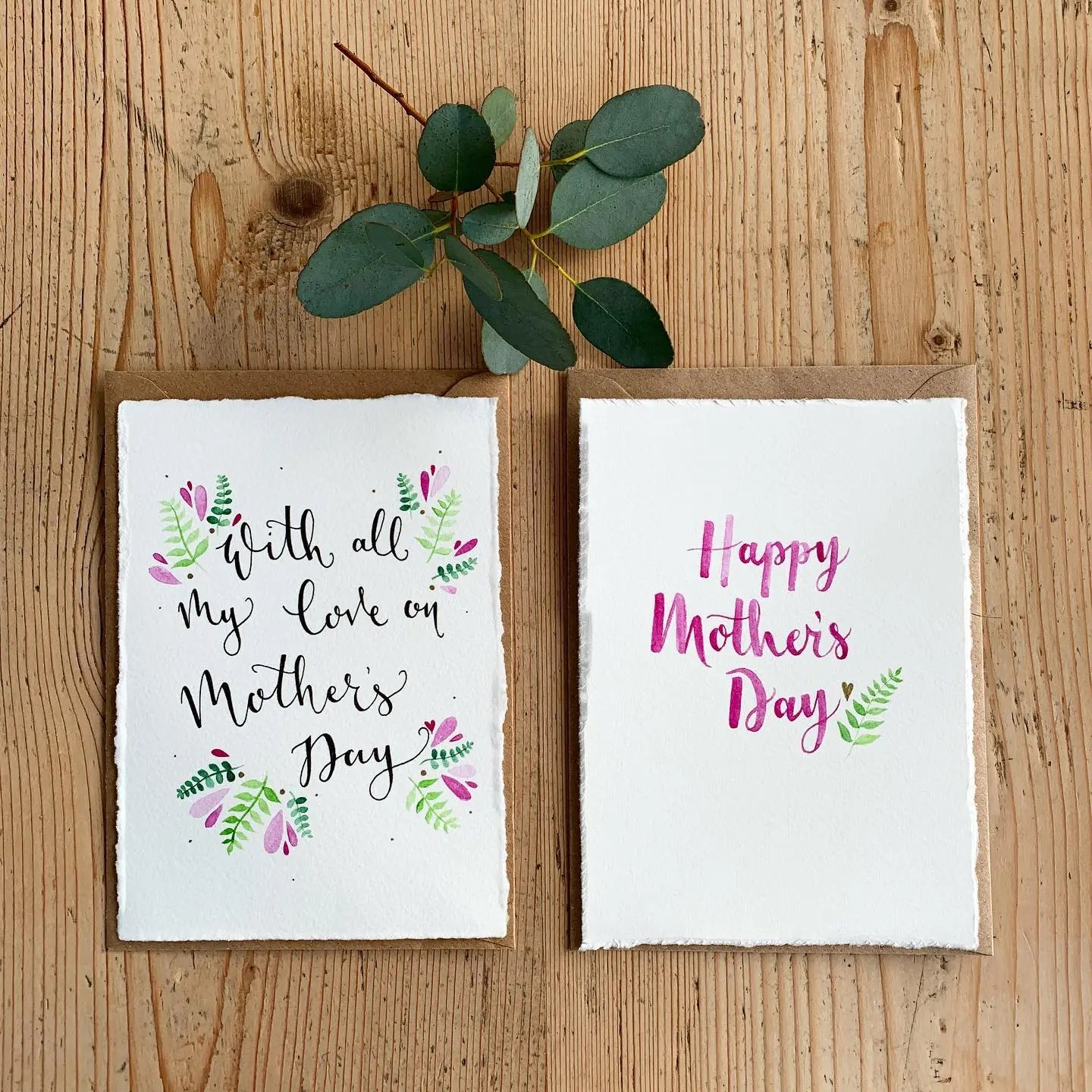 ethical Mother's Day gift guide