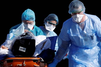 117 nuevos casos de COVID19 en Argentina
