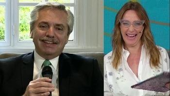"""Alberto Fernández: """"Los wichís, un pueblo abandonado por Salta"""""""