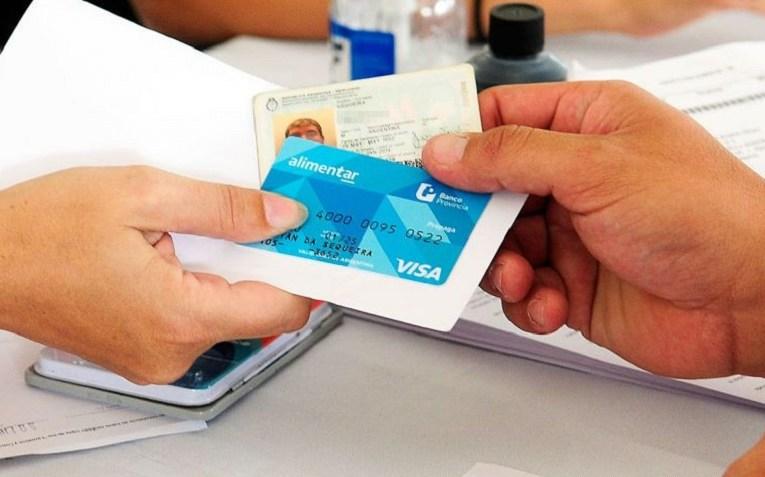 Aumentan un refuerzo de $4000 a la tarjeta ALIMENTAR