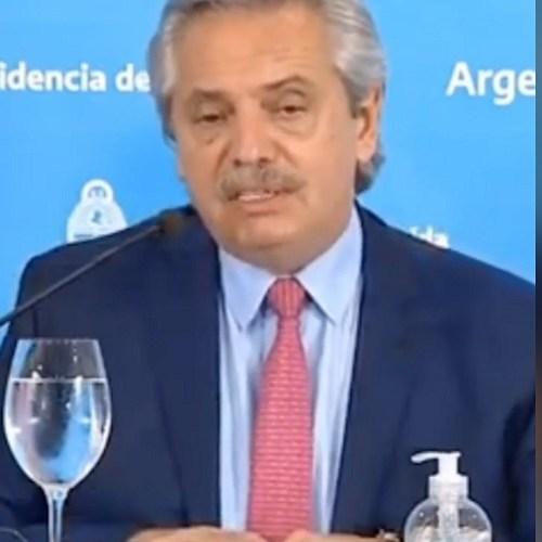 Por 60 días está prohibido los despidos en ARGENTINA