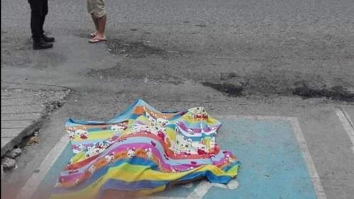 ECUADOR: Queman los cadáveres en las calles