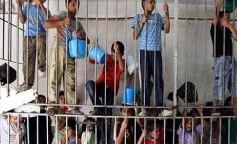 """A 72 años del Nakba: """"es una atrocidad la cárcel israelí para la infancia de Palestina"""""""