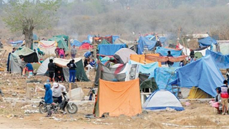 Tierra y Vivienda: un conflicto permanente en Salta