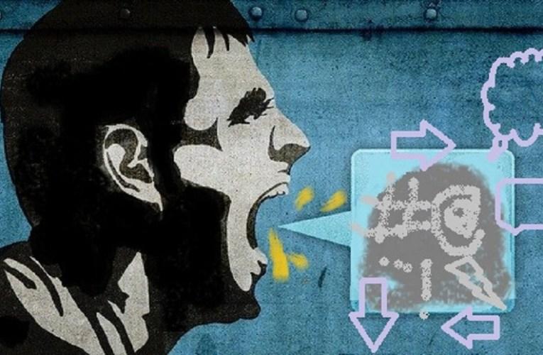 Discursos instalados: odio e inseguridad en los medios
