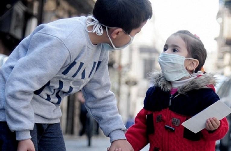 Cómo impacta la pandemia en los menores