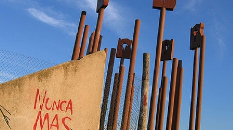 """Juicios de Lesa Humanidad por Zoom: Avanza la causa """"El Vesubio"""""""