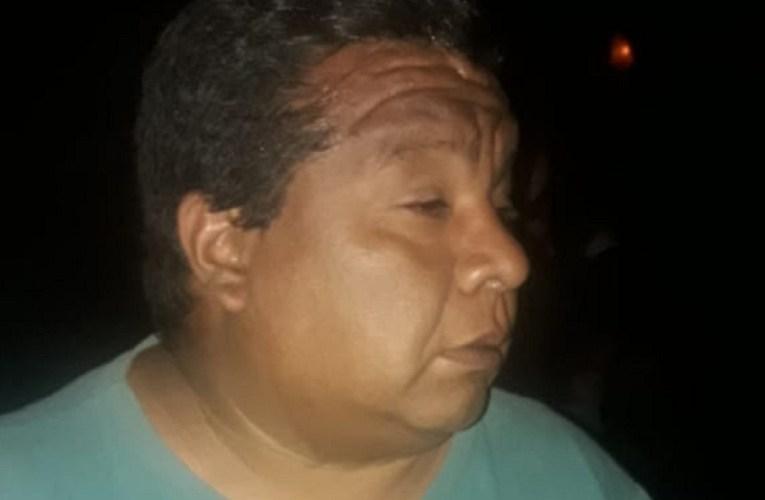 URGENTE: REPRESIÓN POLICIAL EN DESALOJO DE TERRENOS -SALTA-