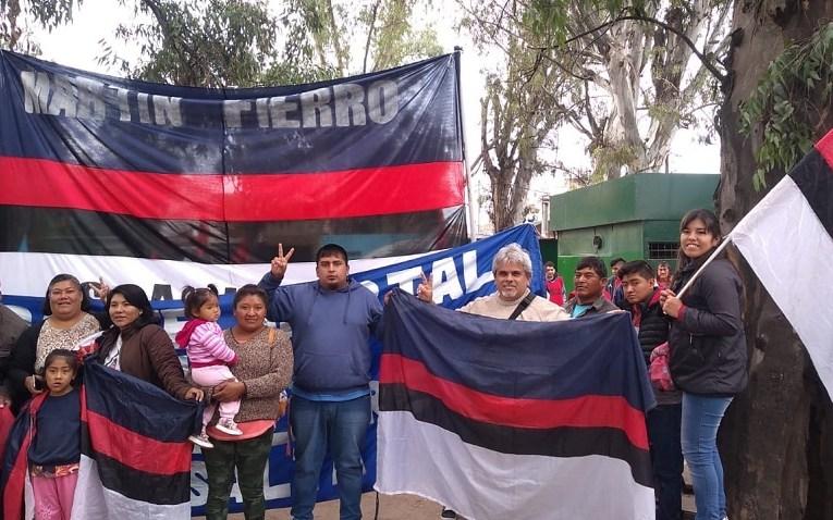 Organizaciones populares del Peronismo negaron actividades con el PO SÓLO NACIONALES Y POPULARES: NO AL TROSKISMO ELECTORAL DE FOFFANI