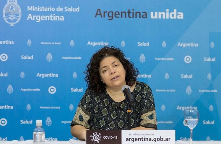 Esperan en Salta la visita de la Ministra Carla Vizzotti Con una agenda específica para el control de la calidad hospitalaria, la funcionaria se apresta a viajar esta semana