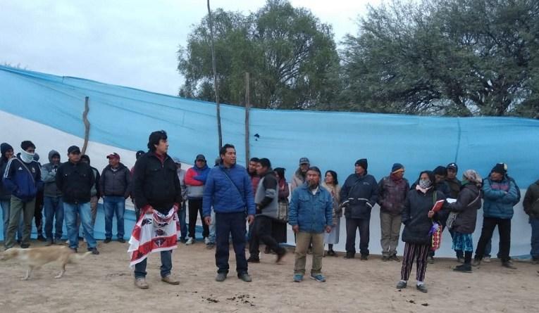 PUEBLOS ORIGINARIOS DEL PILCOMAYO REALIZARÁN PROTESTAS EN JULIO La asamblea de las comunidades indígenas adelantó que por falta de políticas públicas para su sector manifestarán en las rutas.
