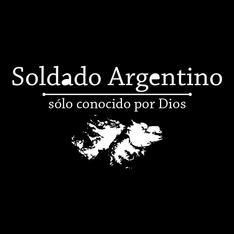 """""""Soldado argentino sólo conocido por Dios"""", el film se estrenará a fines del 2015"""