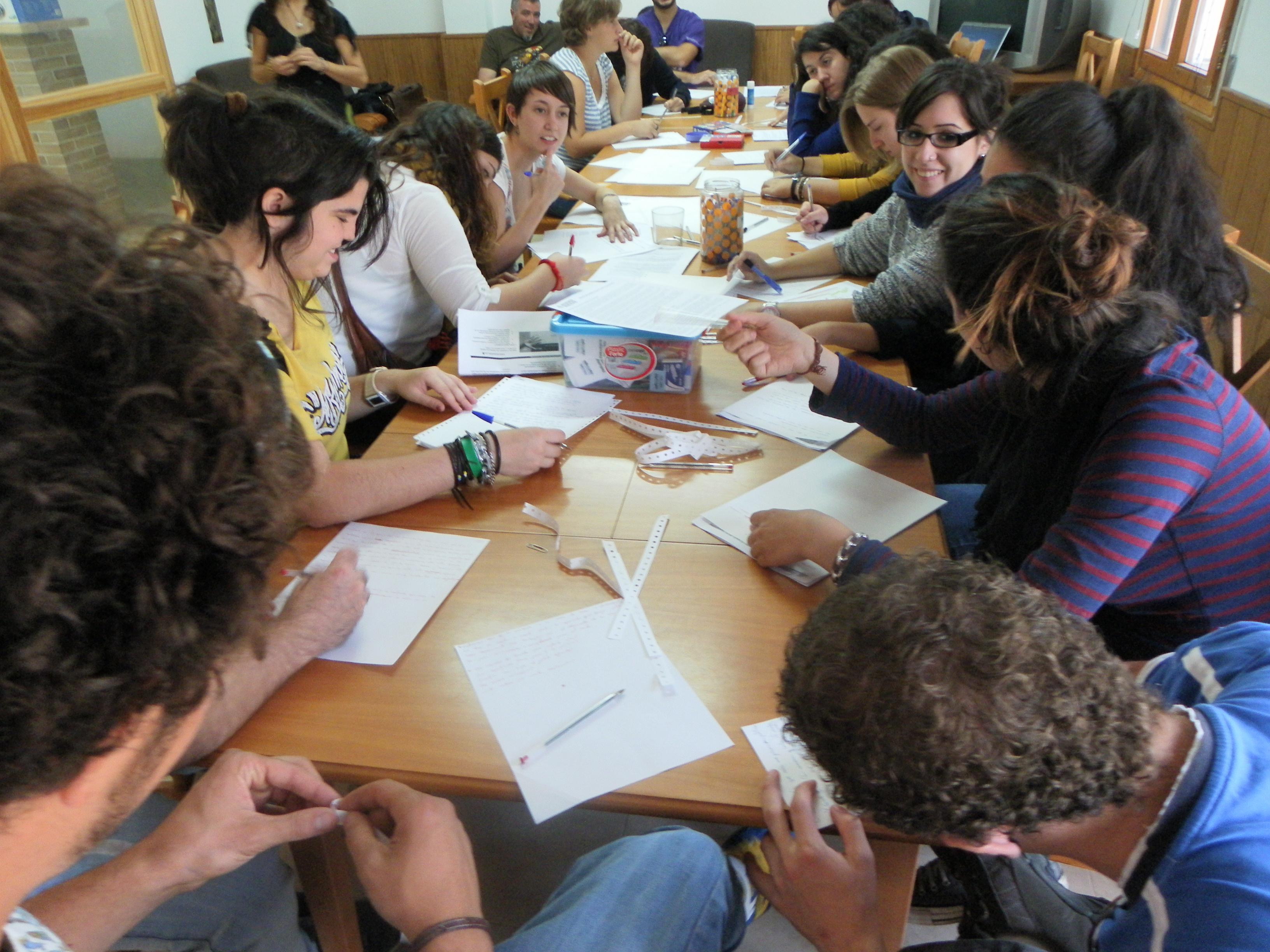 Encuentro Regional de Participación Juvenil