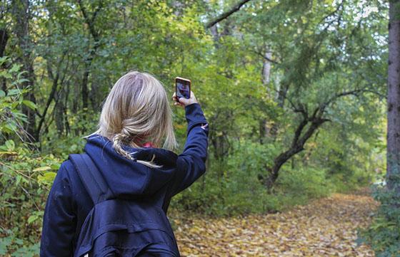 """Concurso """"Mi selfie con el ambiente"""""""