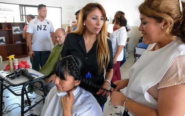 Comienzan las preinscripciones para el curso gratuito de peluquería