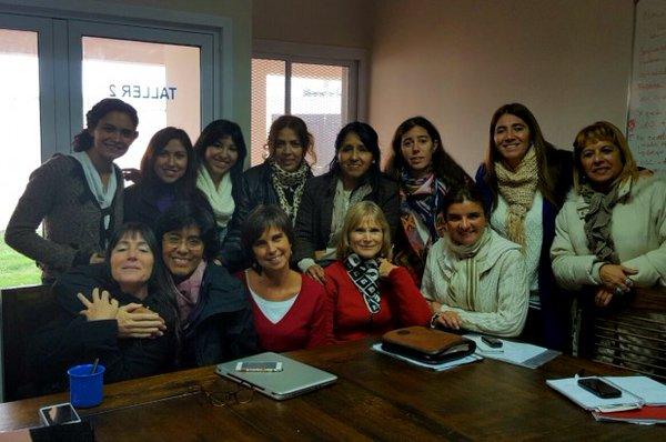 """""""Salta Solidaria en Red"""" se suma a la promoción del trabajo social"""