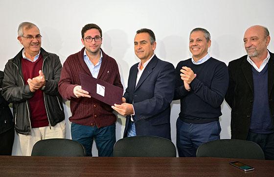 Apolinario Saravia contará con el segundo Centro Conin más grande de Argentina