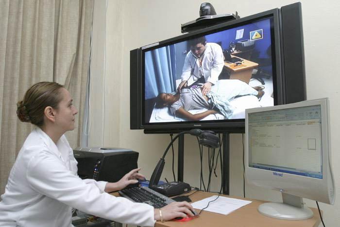 El hospital de Orán incorporó Telemedicina para pacientes con cardiopatías