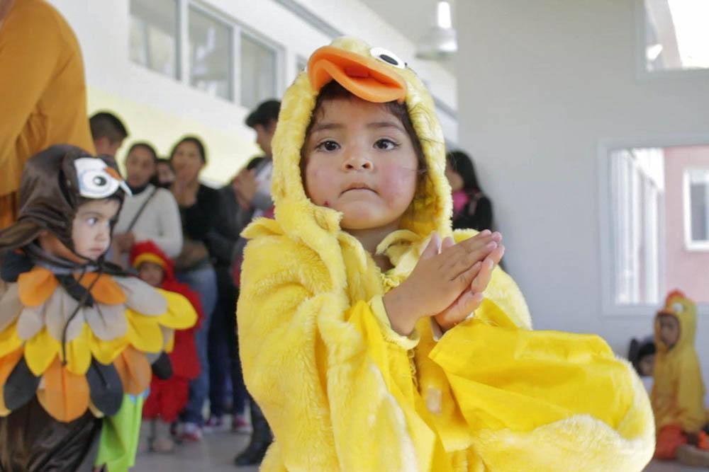 Primera Infancia y Unicef pondrán en marcha el programa Crianza Sin violencia