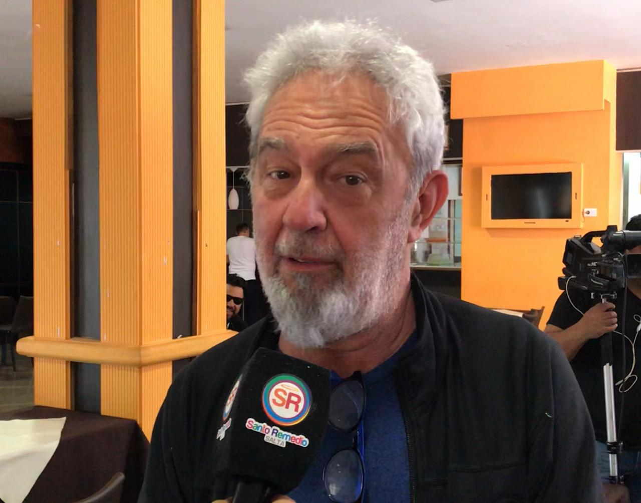 """Lalo Mir: """"Amor, pasión y curiosidad por hacer radio"""""""