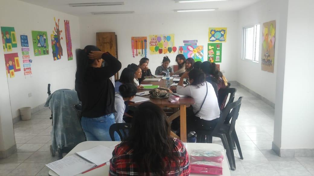 Jóvenes y adolescentes podrán tomar clases de apoyo en el CIC de Limache