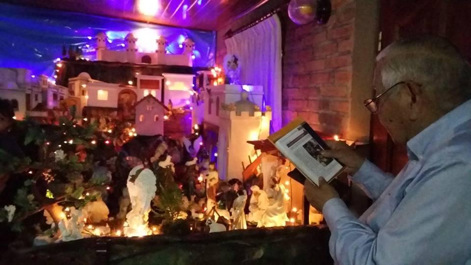 El Movimiento Navideño Salteño invita a las familias a vivir un tiempo especial