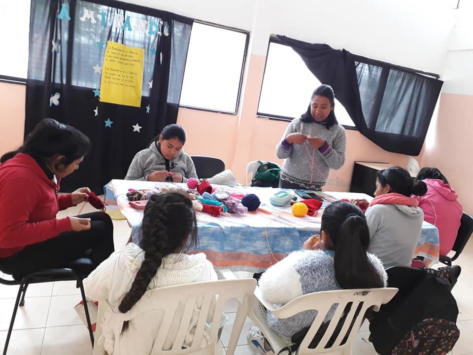 Conocé la oferta de cursos y talleres gratuitos del CIC de Solidaridad