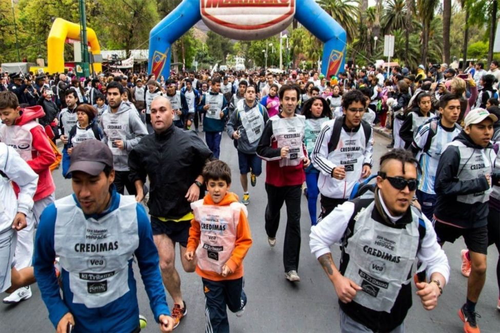HIRPACE realizará la  XXX Maratón de Inclusión