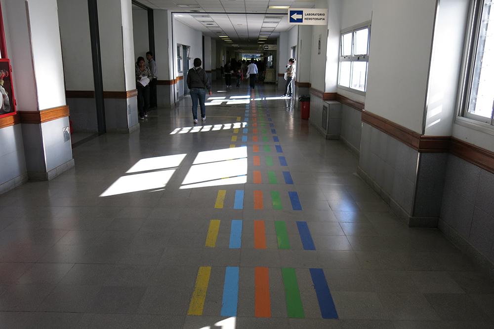 El hospital Materno Infantil habilitará desde hoy los consultorios externos