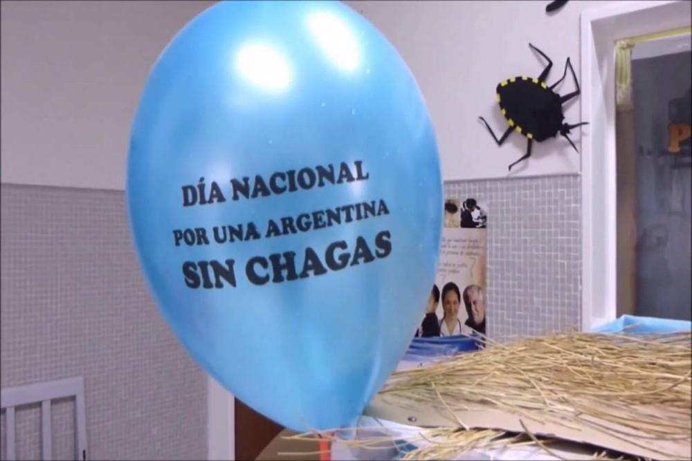 Salta trabaja en la eliminación de la enfermedad de Chagas