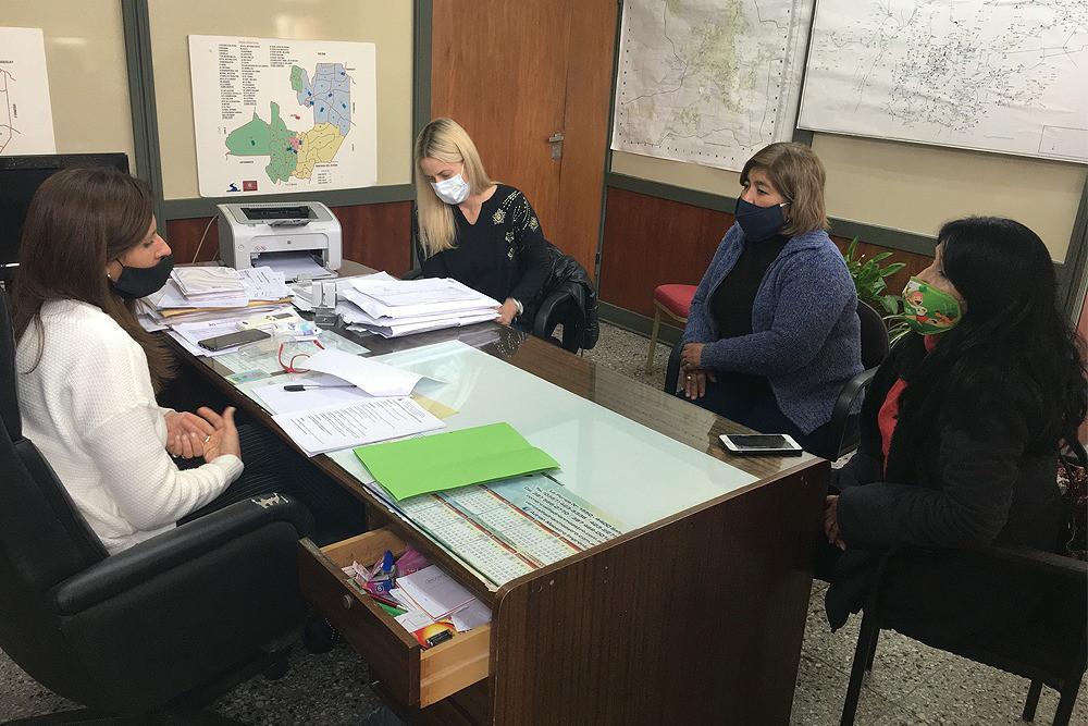 La Fundación HOPe destacó el diálogo con el Ministerio de Salud Pública