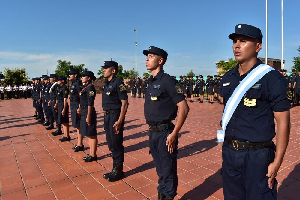 Escuelas de Policía: El lunes iniciarán las inscripciones