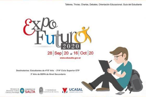 Hoy comienza la novena edición de la EXPO FUTURO 2020