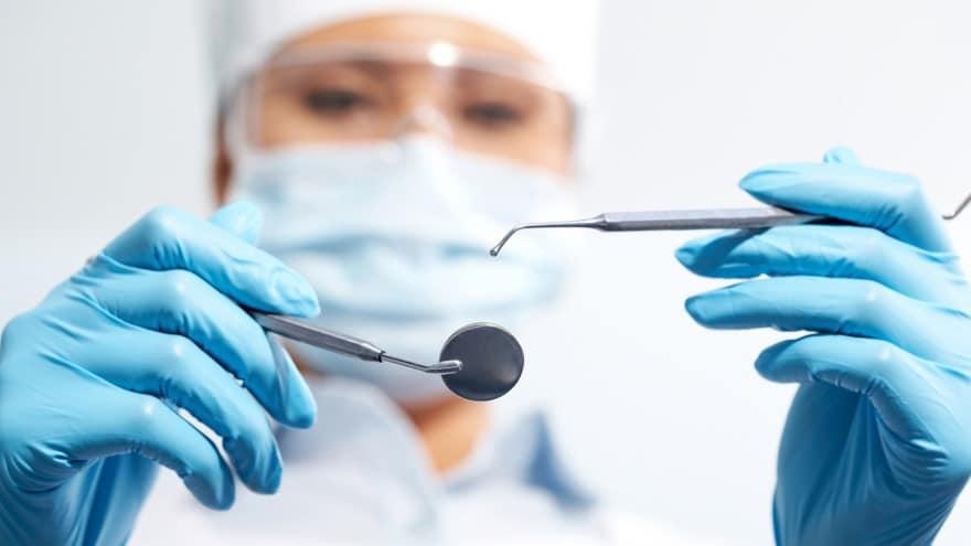 Día de la Odontología Latinoamericana: ciclo de capacitaciones virtuales