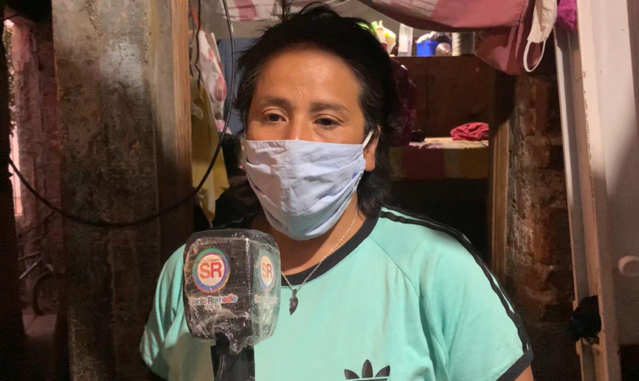 Pedido Solidario: Fabiana, pide ayuda para tratar el cáncer de su hija de 9 años