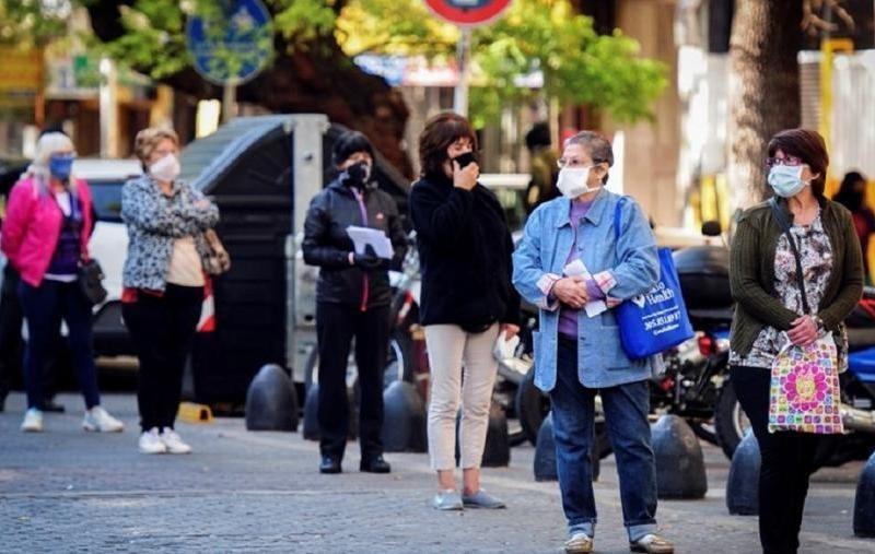 Desde hoy la provincia de Salta entra en la etapa de Distanciamiento Social y Preventivo