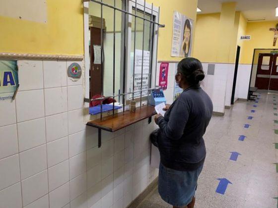 Se restablece el pleno funcionamiento de los servicios de salud
