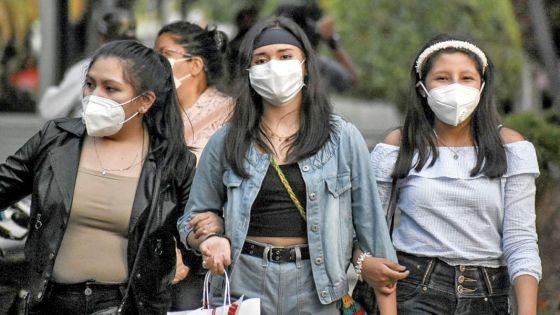 Adolescentes y jóvenes encabezan los contagios de COVID-19 en Salta