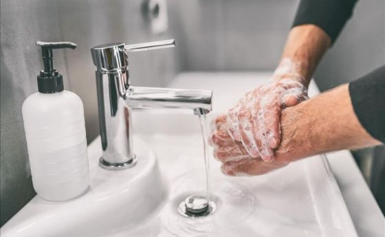El hospital San Bernardo hará demostraciones públicas de higiene de manos