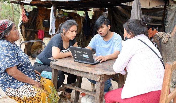 Salta continúa fortaleciendo la Educación Intercultural Bilingüe