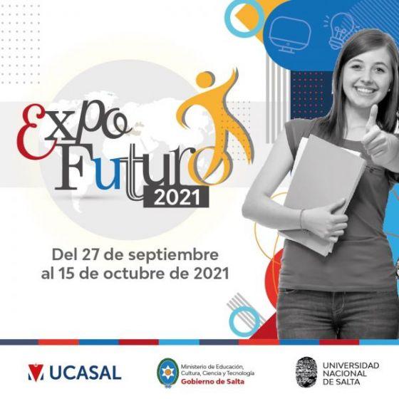 Se lanzará la XI edición de la Expo Futuro 2021