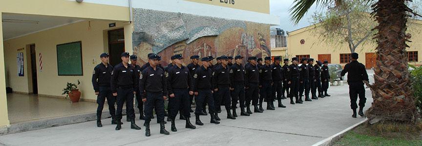 ATENCIÓN:  Inscripciones abiertas para el ingreso a la Policía de Salta