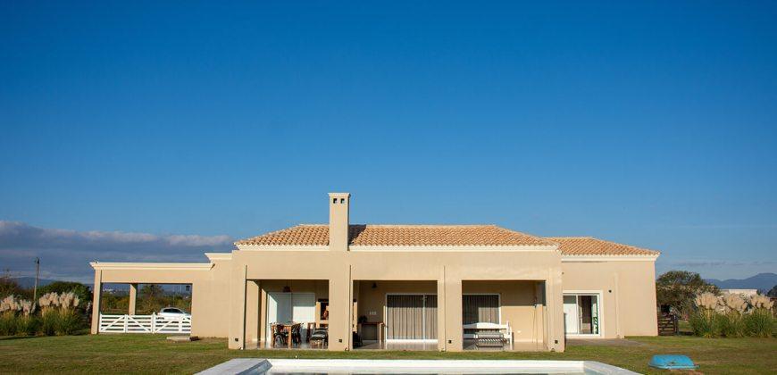 Casa en San Lorenzo chico (Chacra de Santa María) N°40