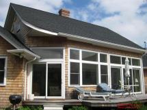 Passive Solar Home Kits