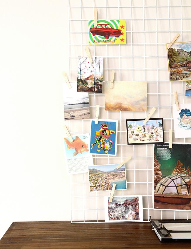 Inspiration pinboard | Saltbush Avenue