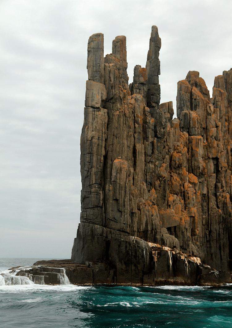 Tasman Peninsula, Southern Tasmania | Saltbush Avenue