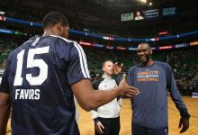 The Triple Team: Three Thoughts on Jazz vs. Bobcats 12/30/2013