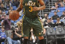 Trey Burke: Is He Rookie of the Year?