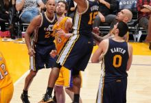 Salt City Hoops Podcast – Talking Favors/Kanter & Jazz Standing