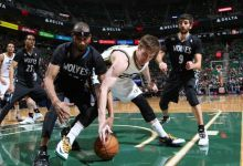 Hapless Jazz Brushed Aside By Spirited Wolves Display